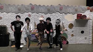 小野坂・小西のO+K 2.5次元アニメーションイベント2015