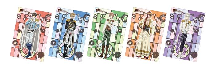 【コドリア】キーワードラリーキャンペーンポストカード
