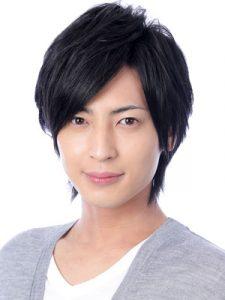 無神ルキ:斉藤秀翼
