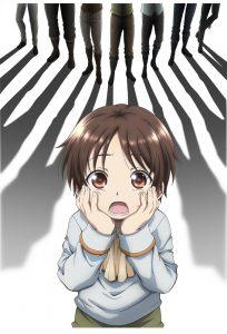 アニメ「八男って、それはないでしょう!」キービジュアル第1弾