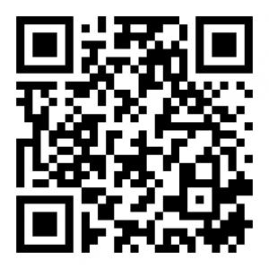 MiMi iOS QRコード